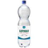 """Питьевая вода """"БОРОВАЯ"""" негазированная"""